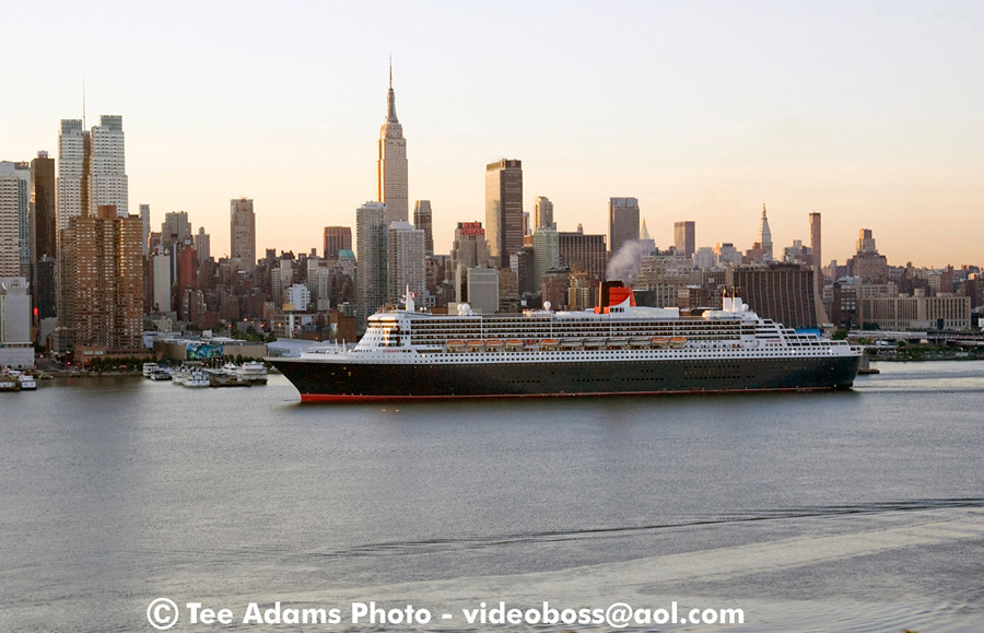 world ship ny