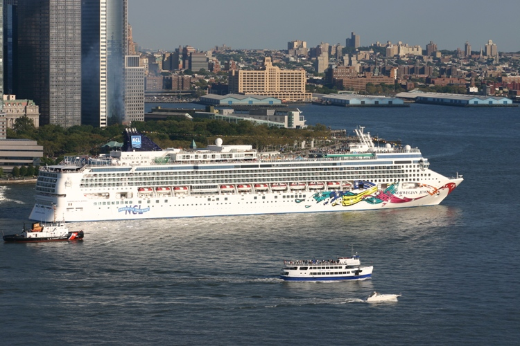 World Ship Society Port Of New York Branch - Cruise ships from nyc
