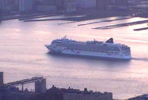 World Ship Society Port Of New York Branch - Cruises out of nyc