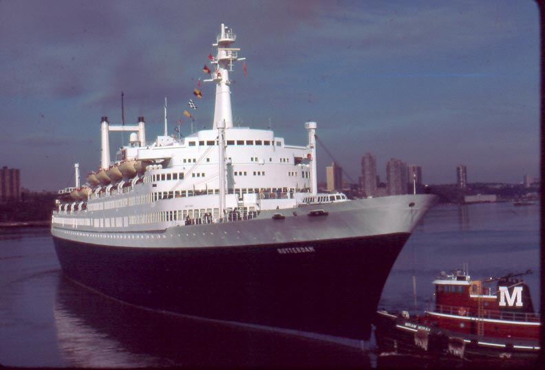 World Ship Society Port Of New York Branch