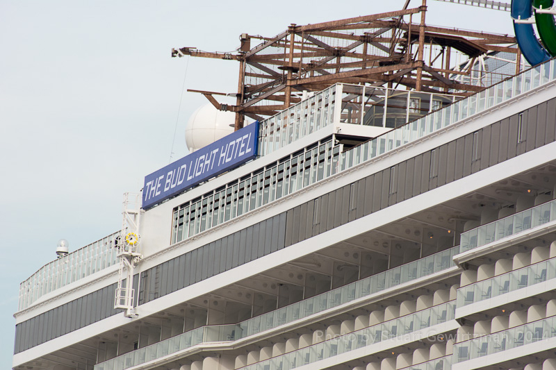 World Ship Society - Port of New York Branch