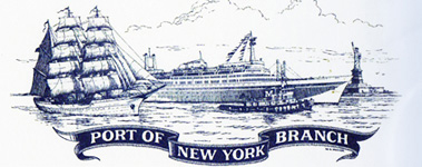 World Ship Society - Port of New York Branch